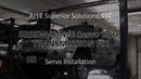 5R55W/S/N/E Servo Bore TRANSMISSION FIX (AJ1E Superior Solutions, LLC)