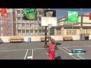 NBA 2k14: Next Gen - Lebron James vs Michael Jordan 1 on 1 Blacktop | PS4
