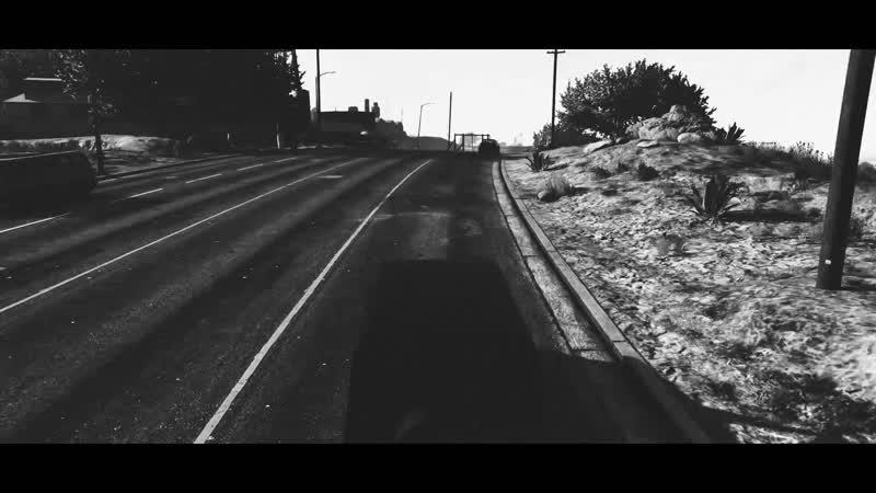 Бензиновый трак (Как ты и просил Т9)
