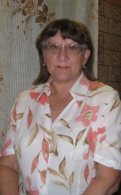 Нина Чернова, 18 августа , Екатеринбург, id208520846