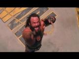 Человек-паук против рестлера Молота Магро. Бои без правил. Человек-паук 2002