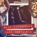 Ella Fitzgerald альбом Jazz Nostalgia