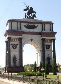 Город Курск расположен на реке Сейм.  Население города- 405 тысяч человек, а его...
