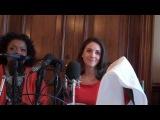 YVETTE NICOLE BROWN &amp ALISON BRIE ON 'COMMUNITY'