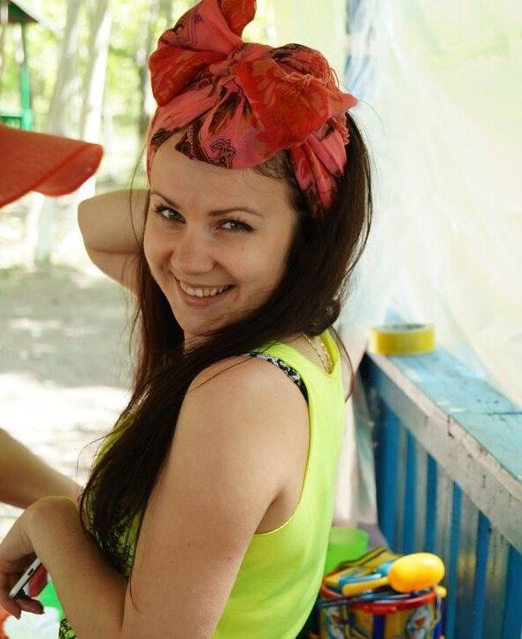 Olga Golodova, Khabarovsk - photo №5