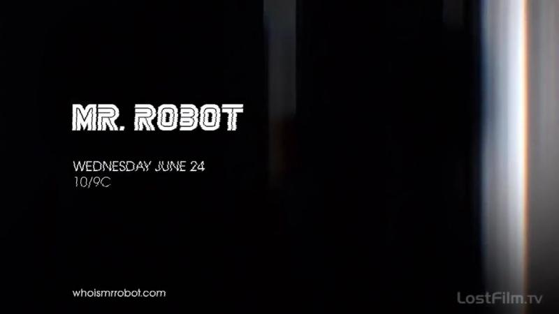 Мистер Робот (2015)— русский трейлер 1 сезона сериала