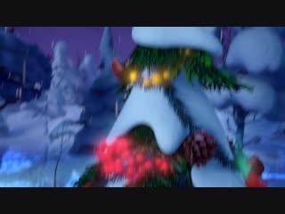 С НОВЫМ ГОДОМ! Новогодняя песня из Лео и Тига