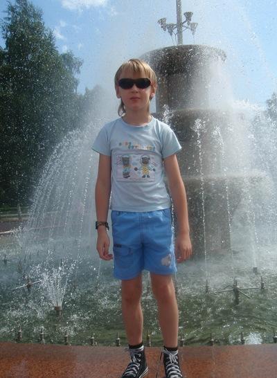 Иван Кондратьев, 2 июля , Кривошеино, id201049850