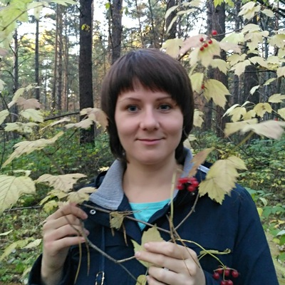 Катерина Кайгородова