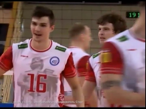 «Ярославич» выбыл из Кубка России в полуфинале