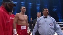 Владимир Кличко Тайсон Фьюри Весь бой Wladimir Klitschko vs Tyson Fury 28 11 2015
