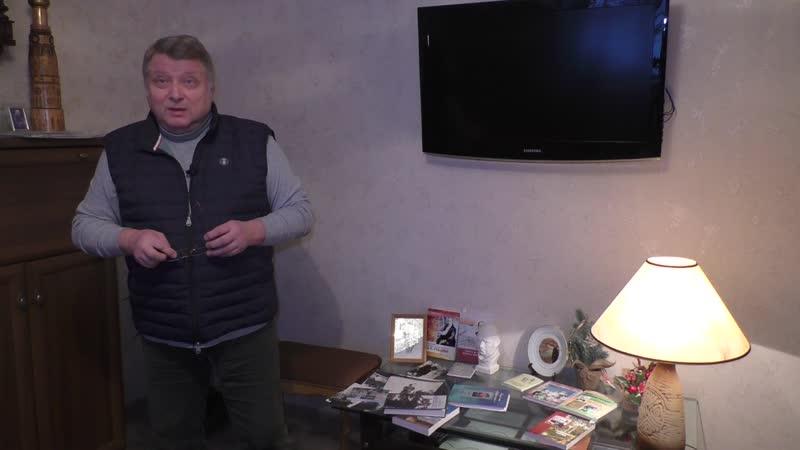 Рубцовские чтения в Кировске