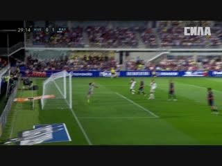 Ла Лига 18/19. Топ-10 голов