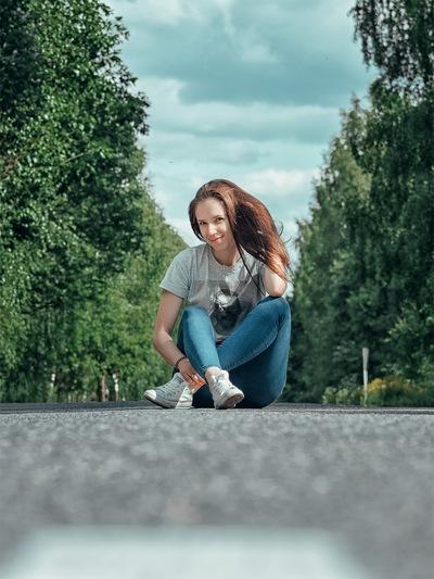 Margarita Vasina