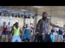 LIKE FESTIVAL 2014: Tony Pirata and Kaysha kuduru workshop