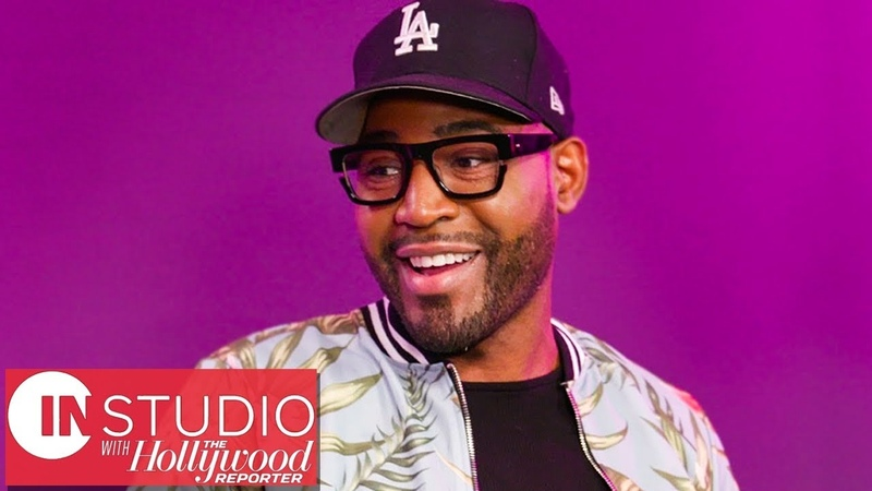 Queer Eye Karamo Brown Talks Exceptional Season 3, Working With Barack Obama More | In Studio