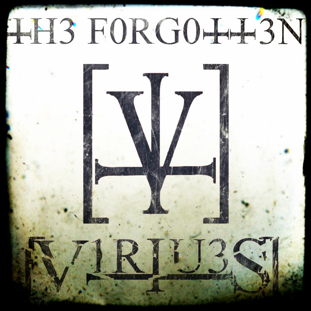 Virtues - TH3 F0RG0TT3N [EP Stream]