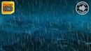 Точно Уснешь! Шум Дождя в Ночном Океане 3 Часа для Сна