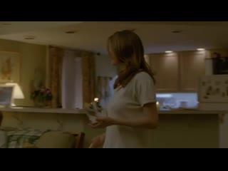 Александра Даддарио голая в сериале «Настоящий детектив» (2014)