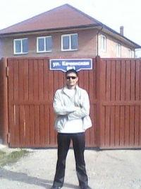 Дилшод Атаханов, 27 сентября 1987, Красноярск, id179732644