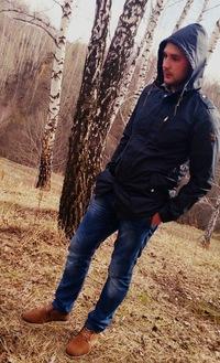 Дмитрий Кориков, 18 января , Тобольск, id162529174
