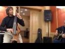 Trip Trio in Riga MASKAVAS NAMS part 1