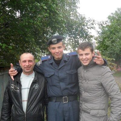 Богдан Вифлинзидер, 31 марта , Нижний Новгород, id101286169