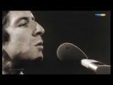 Documentaire Leonard Cohen (Full)