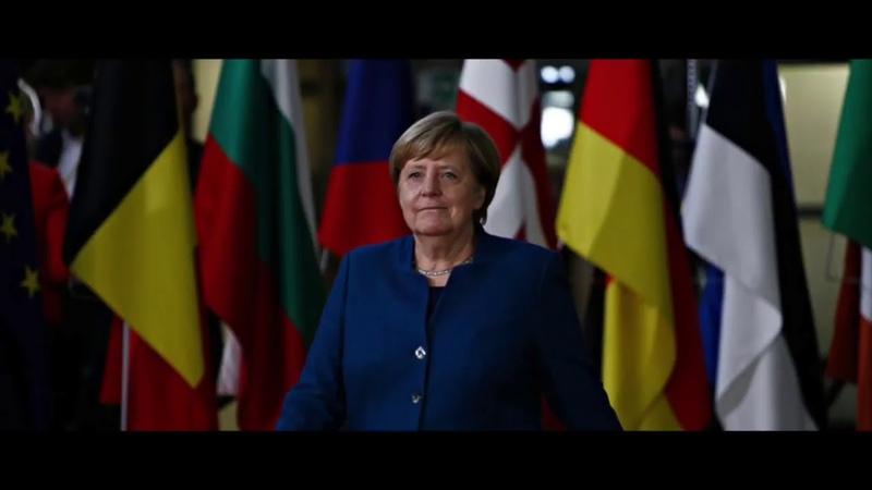 Der Migrationspakt Angela Mutti Merkel gegen 88% der deutschen Kinderlein Rainer Rupp
