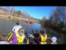 Открываем сезон сплавов по реке Чусовая