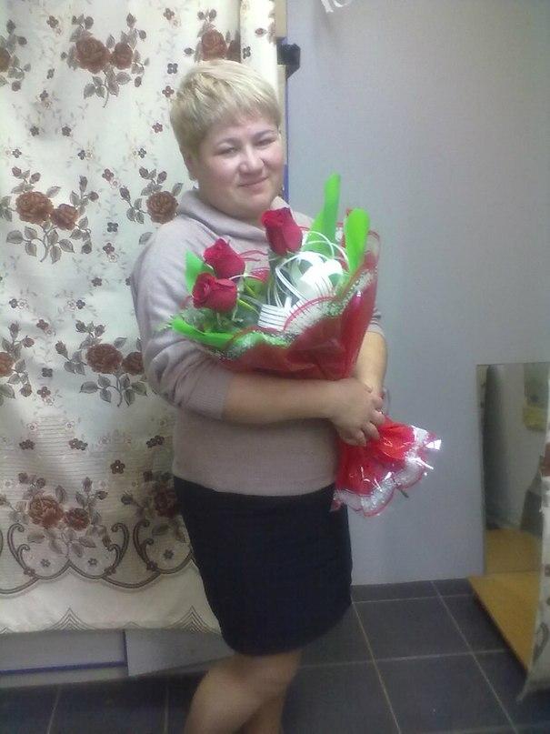 Альбина Фурштатова   Казань