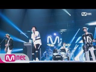 [KCON 2016 Japan×M COUNTDOWN] NFlying M COUNTDOWN 160414 EP.469
