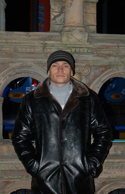 Андрей Ярош, 11 декабря 1985, Харьков, id56640598