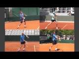Нужно ли закрывать теннисную ракетку при контакте Теннис для всех.