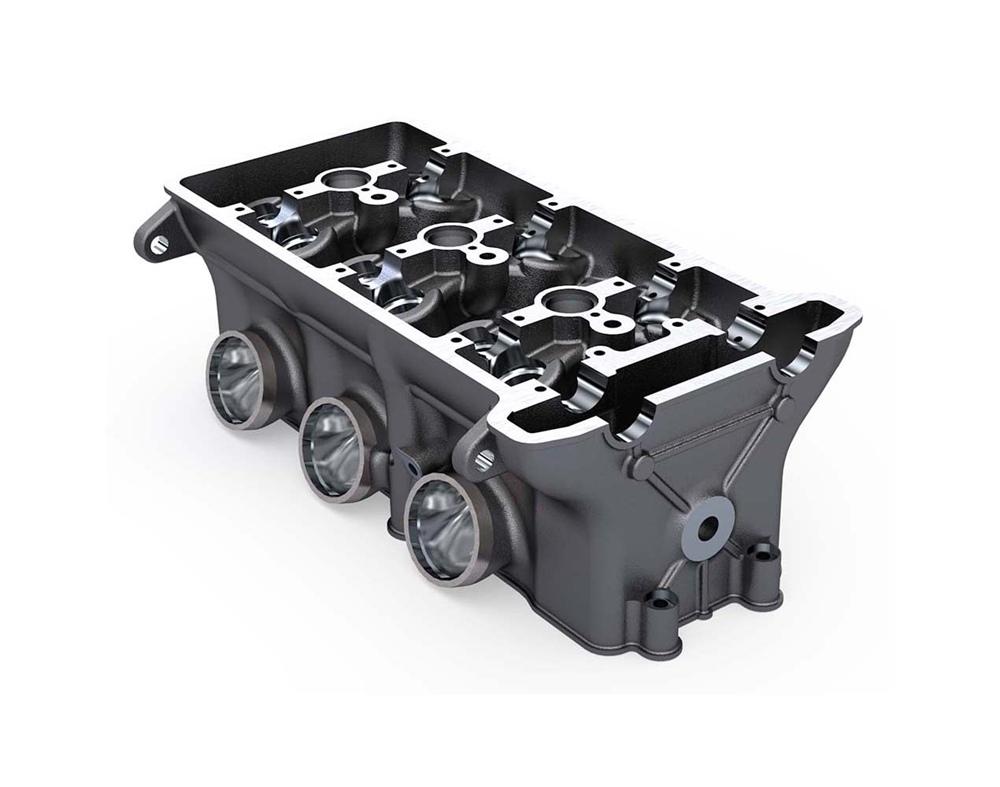 Компания MondialMoto разрабатывает супербайки V5R и V5S