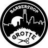 Grotte barbershop | барбершоп Екатеринбург