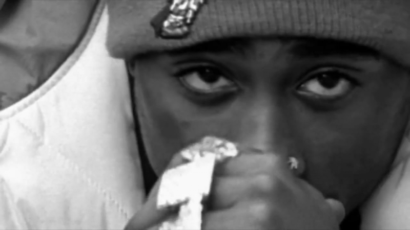 2Pac - Only Fear of Death(rmx)_720p
