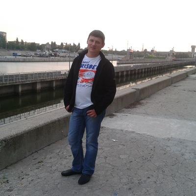 Андрей Юрьев, 10 сентября 1981, Москва, id96290905