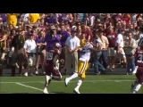 College Football   Big Hits and Big Plays 2012-2013   Part 1