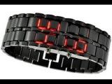 Мужские модные часы Железный Самурай.  Описание  Видео обзор