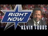 KEVIN FOBBS AMA, Hosted by New Right Network