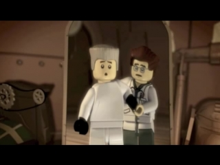 Jay Vincent - Ninjago Soundtrack  -  The Memory Switch (from Episode 7- Tick Tock).mp4