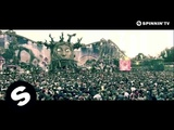 Basto - Again and Again (Official Music Video) HD