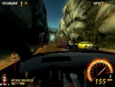FlatOut 2 Most Wanted Fantom Forty Nine Suicide Gorge