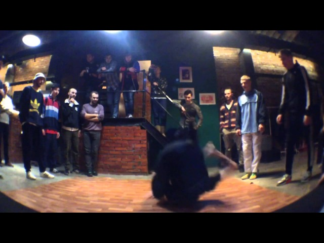 Bboy PERSON BUT SPIDER/Destroyers/UZN/2015 trailer
