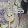 Декоративне оформлення весільних бокалів,шампанського.Та ще багато чого цікавого ;)