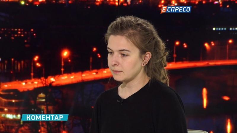 Справи Гандзюк, Михайлика, Бичка, Діброва й Чагарова обрала для розгляду ТСК