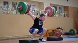 About Training CAMP #4 A.Torokhtiy