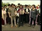 Играй гармонь любимая в Северной Осетии - Алании . Первый канал. .2006 год.