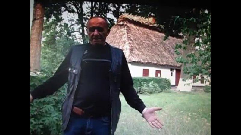 Валентин Трум о академике с Малороссии который спас Русь от чумы